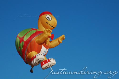 Clark Hot Air Balloon Fiesta  64