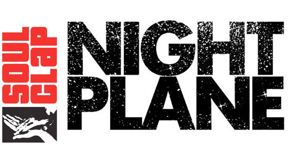 Soul Clap Podcast Episode 66: Night Plane (Image hosted at FlickR)