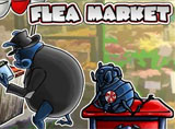 Online Flea Market Slots Review