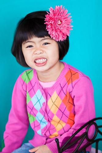 Mia Pink Flower-2