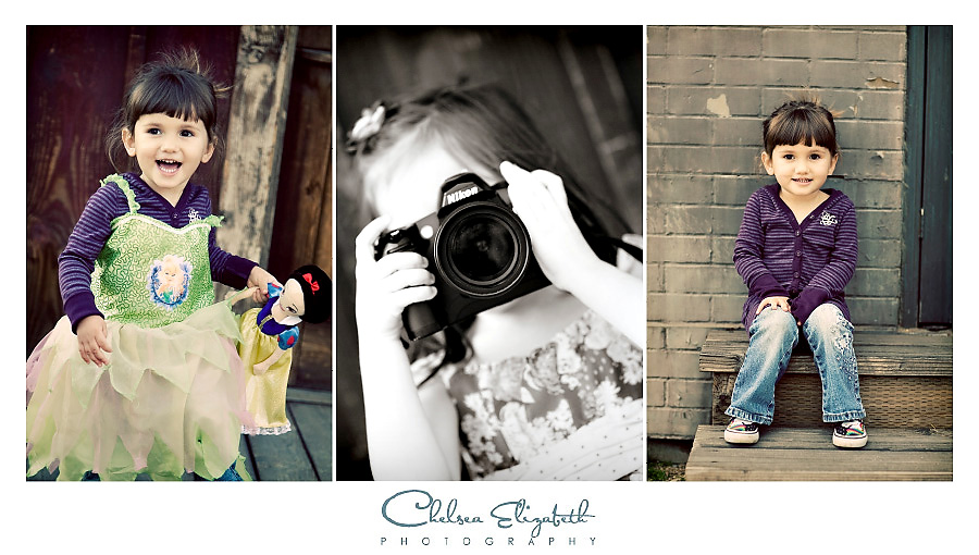 kids family portrait photographer