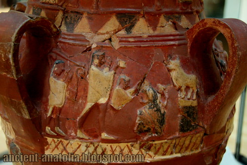 Hittite Art