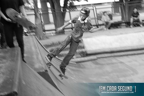 Ambiente Skate