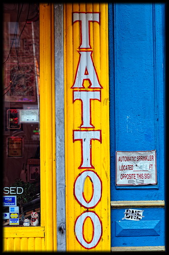 Tattoo You Tattoo parlors everywhere
