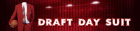 Draft Day Suit Badge