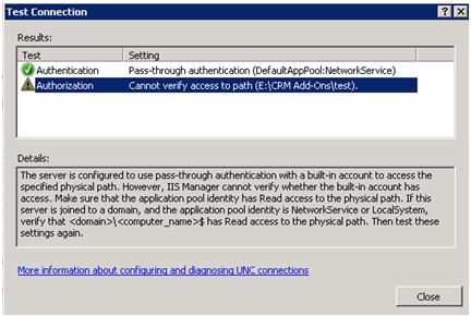 How to: Create and Configure Virtual Directories in IIS 0