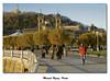ATARDECER EN ALDERDI EDER - SAN SEBASTIAN (Galería de Manuel Rguez. Prieto) Tags: paseo otoño donosti sansebastian euskadi paisvasco sagradocorazon urgul alderdieder