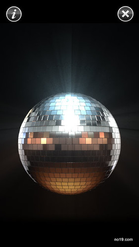 Mirror Ball - Screenshot0085