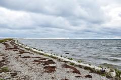 Lihtsalt meri (anuwintschalek) Tags: sea summer island see meer estonia sommer july baltic insel ostsee 2009 meri itmeri hiiumaa saar eesti suvi estland kassari nikond90 sretirp lnemeri vanagram 18105vr maanina kassarisr