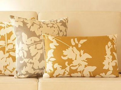 Amenity Home pillows