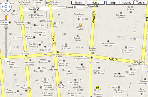 custom google maps icons. Google Maps: Sponsored Map Icons (Brand Logos) On Google Places