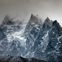 Alps (Julio López Saguar) Tags: snow france mountains alps alpes nieve chamonix francia montblanc montañas juliolópezsaguar
