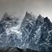 Alps von Julio López Saguar