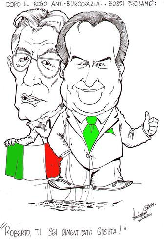 Bossi-Calderoli