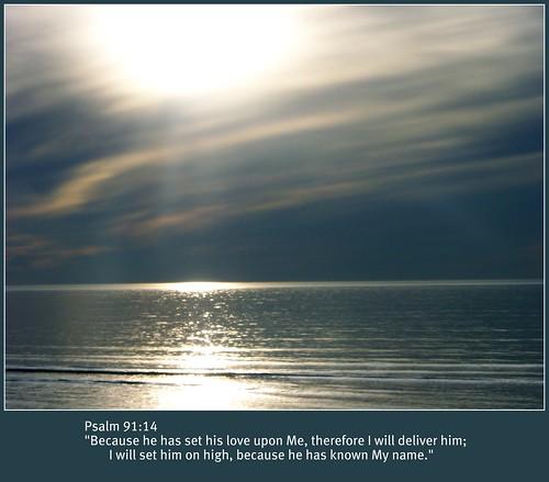 Psalm 91 Six