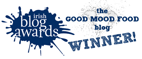 :: Best Irish Food Blog!