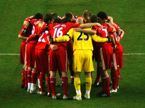 Team Togetherness