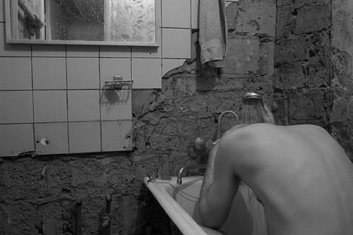 Автопортрет 30/03/2010