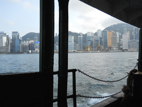 HONG KONG 0053