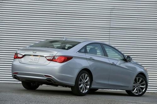 Lovely Artigos Relacionados: Hyundai Sonata ...