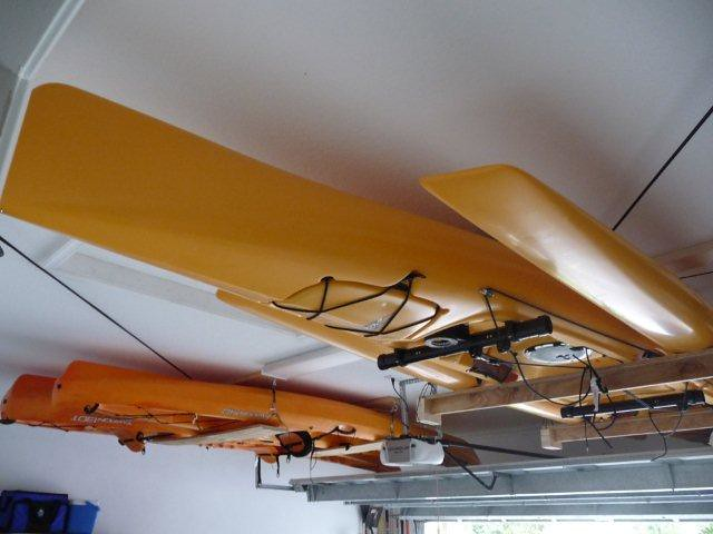 Hobie Forums View Topic Tandem Island Storage On