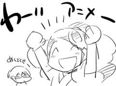 100407(2) - 漫畫家「若木民喜」的代表作『只有神知道的世界』確定將改編成同名動畫版!