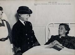HMCS_Cornwallis-Princess Alice sick bay (Arambec) Tags: training novascotia navy canadian worldwarii ratings ww2 naval secondworldwar officers 19391945 royalcanadiannavy canadiannavy deepbrook hmcscornwallis