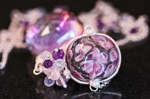 The FLIRT Necklace