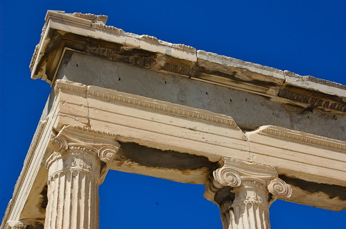Ionic Order - Athens