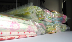 Crazy fabric order