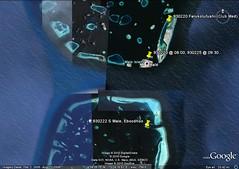 930222 Cruising in Maldives (rona.h) Tags: 1993 february maldives cacique ronah