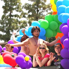Phoenix Gay Pride Parade
