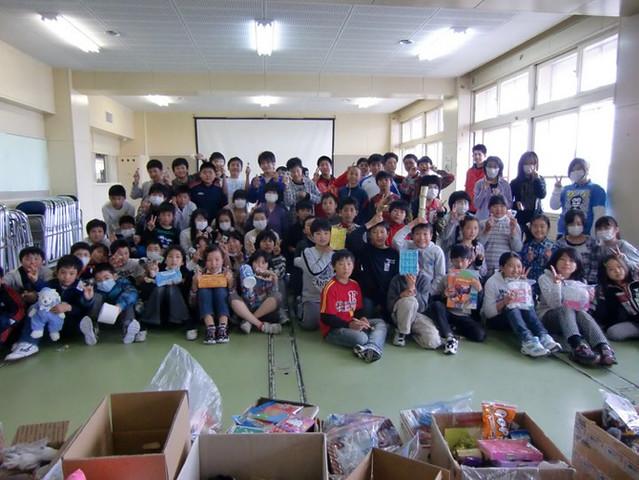 sachi school visit7