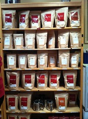 Wall of Flour