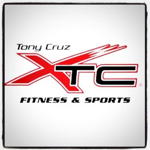 Tony Cruz XTC Fitness