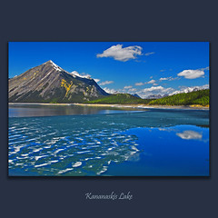Kananaskis Country #042 (alexander.garin) Tags: mountains nature landscape kananaskis rockies nikon rockymountains kananaskiscountry canadienrockies bestcapturesaoi elitegalleryaoi mygearandme