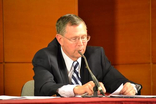 Bob Dickman Executive Director of AIAA