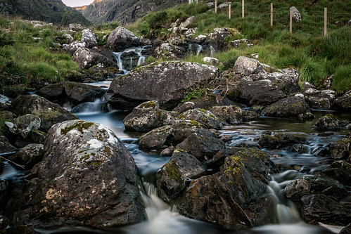 River Loe, Gap of Dunloe