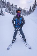 Sunshine Village, Alberta (nhblevins) Tags: alberta canada sunshinevillage winter ski