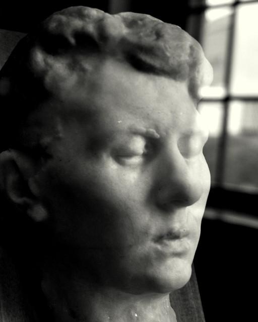 Madam Rodin 1a BW