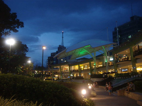 Ayala Mall-Cebu