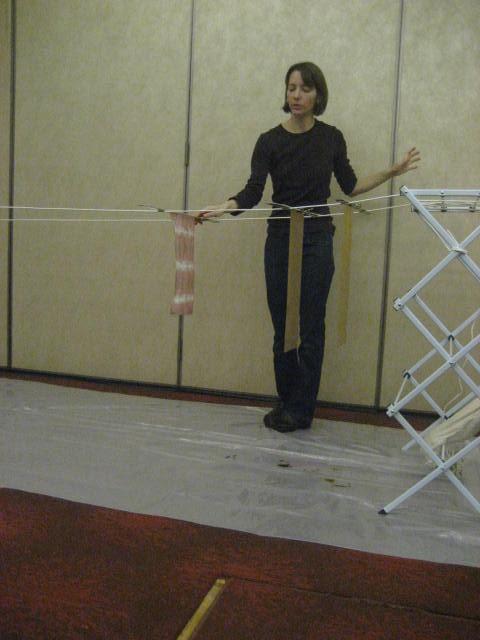 Tatiana Ginzberg