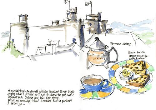 Day06_04 Cemlyn Tearoom