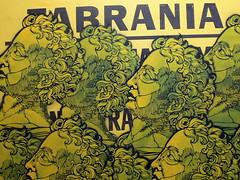 By Monstfur (vitostreet) Tags: streetart paris france stencil pochoir parisstreetart vitostreet stencilhistoryx monstfur