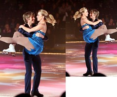 figure skating jeffrey buttle & joannie rochette (x_ships) Tags: jeff jeffrey joannie buttle rochette