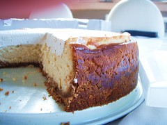 brown sugar cheesecake - 13