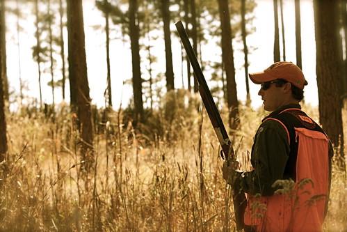 hunting gears