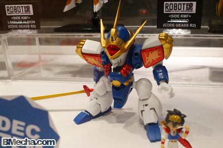 AFA 2009 Robot Damashii Ryujinmaru