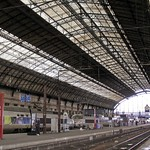 Bordeaux: Gare Saint-Jean