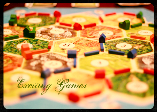 Happiness-Exciting-Games
